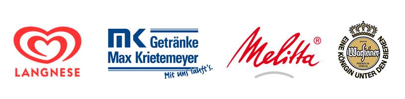 Unsere Partner - Maxi Gastro, die Gastronomie im Maxipark Hamm.