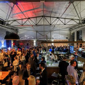 Veranstaltung - Restaurant Werkstatt - Maxi Gastro, die Gastronomie im Maxipark Hamm.