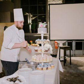 Catering - Restaurant Werkstatt - Maxi Gastro, die Gastronomie im Maxipark Hamm.