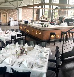 Restaurant Werkstatt - Maxi Gastro, die Gastronomie im Maxipark Hamm.